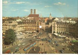 Old Musical 45rpm Record Postcard Schallbildkarte SusieDarlin Munchen Ka... - $10.00
