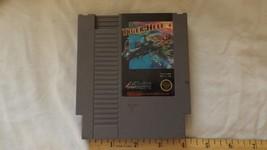Tiger Heli Ninetendo 1985 Vintage Video Game CL19-13   - $4.99