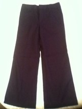 Girls-Size 10 - French Toast - pants/uniform - blue pants -Great for school - $10.95
