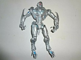 2006 ToyBiz Marvel Legends Legendary Rider Series Ultron Loose Action Fi... - $14.79