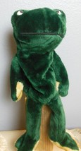 "Plush Vintage Green Frog Golf Club Cover 16"" - $18.40"