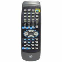 GE CRK180DB1 Factory Original DVD Player Remote Control For GE5803P - $11.29