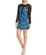 FRENCH CONNECTION Stellar Ice Jersey Dress BNWT - $43.46