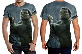 hulk so mad image Tee Men's - $22.99