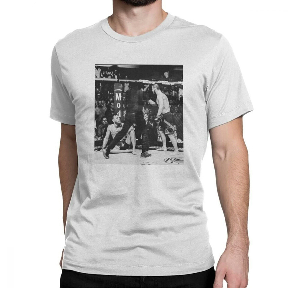 Khabib Nurmagedov UFC T Shirt Top Quality and Fast Shipping