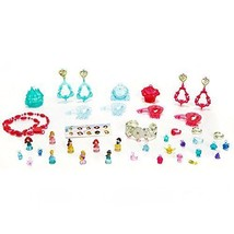 Disney, Princess ,Deluxe, Jewellery, Set ,earrings ,bracelets,necklace, - $15.00