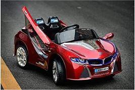 MB BMW i8 Style for Kids Model XMX 803 Electric Battery Operated Ride On... - $390.04