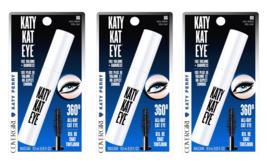 CoverGirl Katy Kat Eye Mascara, Very Black, 0.35 fl oz, (3-Pack) - $22.99