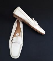 Nine West Shoes Flats Cream Womens Size 7.5 B - €30,43 EUR