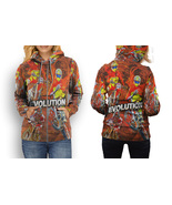 Freestyle MX Dirt Bike trial evolutions Zipper Women - $46.80+