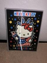 Sanrio Hello Kitty 2005 New York Photo Album Book RARE 36 Photos Taxi NYC - $14.85