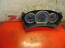 05 04 Pontiac Grand Prix GTP speedometer instrument gauge cluster 10433337 - $24.74