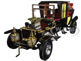 George Barris Munsters Koach 1/18 Diecast Model Car by Autoworld - $105.99