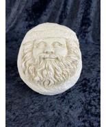 Kyl Handmade Santa Sculpture  - $98.99