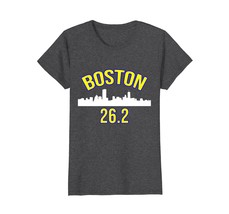 Boston 262 Miles 2018 Marathon Running Shirt - $19.99+