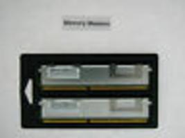 46C7422 4GB (2x2GB) PC2-5300 FBDIMM for IBM BladeCenter 2RX8