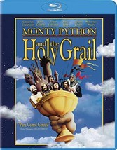 Monty Python and the Holy Grail [Blu-ray] (1975)