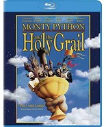Monty Python and the Holy Grail [Blu-ray] (1975) - $8.95