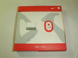 Nike + iPod Sport Kit Wireless Running Shoe Sensor MA692LL/B NEW - $12.00