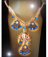 HAUNTED NECKLACE 3,000X EXOTIC GODDESS OF BEAUTY EXTREME MAGICK 925 7 SC... - $97,007.77