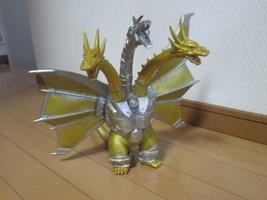 Bandai Movie Monster Series Oversized Mecha King Gidora FOREVER Edition A83 - $2,616.00