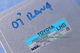 Toyota RAV4 Mk3 Electronic Power Steering Control Module 89650-42040 06-08 image 2