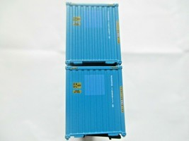 Jacksonville Terminal Company # 405177 FGCU FLORENS 40' High-Cube Container (N) image 2