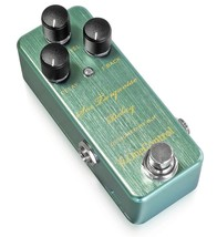 One Control Sea Turquoise Delay Electric Guitar Effect Pedal BJF Series - $199.00