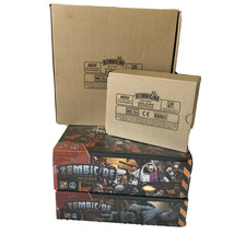 Zombicide Invader Soldier Pledge + Kickstarter Exclusives (CMON) Black O... - $425.00