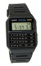 Casio Vintage CA53W-1Z Calculator Watch Brand New with BOX - $19.05