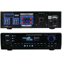 Pyle Home PT390BTU Digital Home Theater Bluetooth Stereo Receiver - $180.97