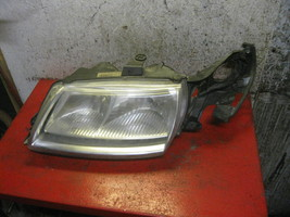 02 04 05 03 saab 9-5 oem drivers side left headlight assembly - $98.99