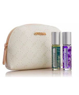 DoTERRA Holiday Signature Aroma Collection with Clutch DREAM and RADIANT... - $56.01