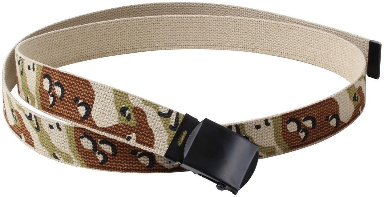 Desert Camouflage Military Cotton Web Belt and 29 similar items. S l1600 276b40f0d0d