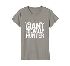 Giant Trevally Fishing T-Shirt  Giant Trevally Hunter Shirt - $19.99+