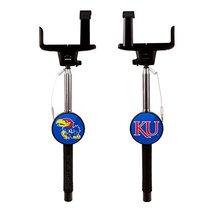 College Kansas Jayhawks Sports Selfie Stick, Regular, Blue - $18.29
