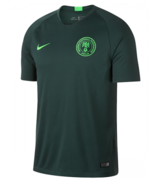 Nigeria customize away Soccer Jersey World Cup for 2018 new football shi... - $28.98