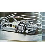 2007 Mercedes Benz AMG E63 S65 CL63 CLK63 SLK55 SL55 SL65 Sales Brochure... - $17.81