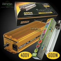 Maxibright DigiLight Pro Max 600w 400v Ballast -  Light Kit -  Lamp & Re... - $199.87+