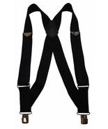 New Welch Men's Elastic Clip-End Trucker Suspenders - $21.95