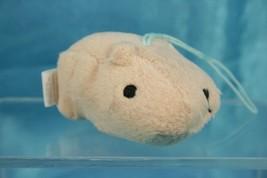 TRYWORKS Capybara-san Kapibarasan Figure Plush Doll Screen Cleane P1 Beige san - $19.99