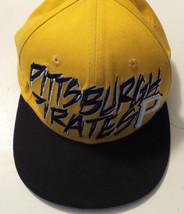 PITTSBURGH PIRATES New Era 9Fifty 950 Snapback Baseball Hat Cap Graffiti... - ₹1,550.87 INR