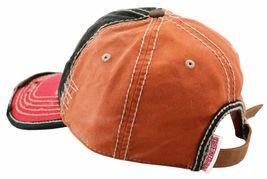 True Religion Men's Premium Cotton Vintage Distressed Trucker Hat Cap TR1690 image 4