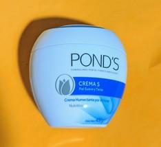PONDS Nourishing Moisturizing Cream Crema S 14oz † 400g † Nuevo de Paque... - $13.99