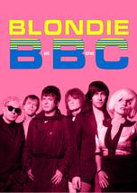 BLONDIE - AT THE BBC DVD - $23.50