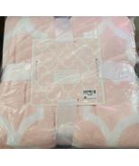 "NWT Disney 40"" X 60"" Victorian Print Throw Pink 100% Polyester 40 x 60 - $49.49"
