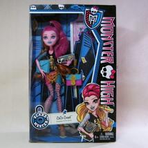 Monster High GIGI GRANT - Scaremester - Daughter of the Genie Doll NEW! - $48.50