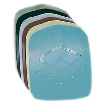 Relaxo Bak Original Comfort Seat-Ivory - $17.20