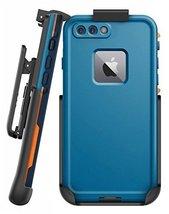 "Encased Belt Clip Holster for Lifeproof Fre Case - iPhone 8 Plus 5.5"" (c... - $17.94"