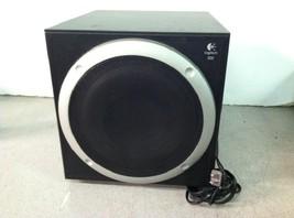 Logitech THX Z-560 Subwoofer Speaker - $80.00